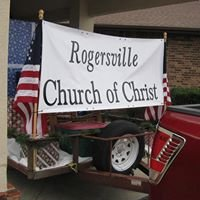 Rogersville Church of Christ
