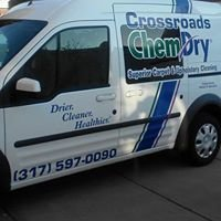 Crossroads Chem-Dry