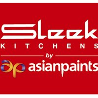 Sleek Kitchen Concept Damak