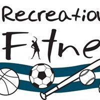 Orange City Area Recreation and Fitness