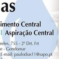Pichelaria Paulo Dias