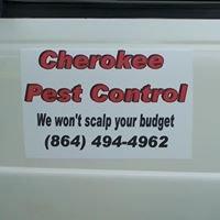 Cherokee Pest Control