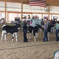 Huron Community Fair Association
