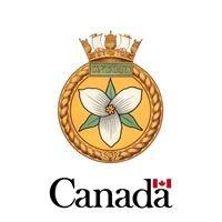 HMCS Ontario Cadets