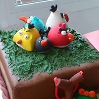 CakeART - Pasteleria Creativa