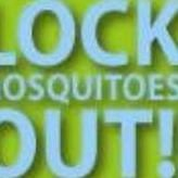 MosquitoLock