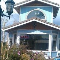 Aryon's Open Door Café