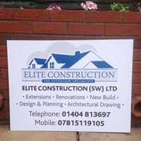 Elite Construction -sw.