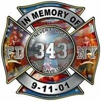 Helena Community Volunteer Fire Department