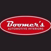 Boomer's Automotive Interiors