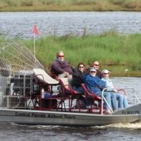 Central Florida Airboat Tours