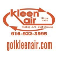 Kleen Air Heating & Air Conditioning
