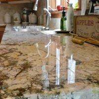 Akron Granite Countertops