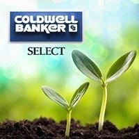 Coldwell Banker Select - Oklahoma City Real Estate