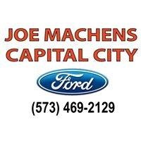 Bradley Kellerman at Joe Machens Capital City Ford