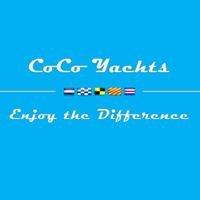 CoCo Yachts