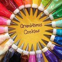 Crumbtious Cookies