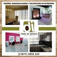Diseño de Interiores Torreón