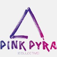 Pink Pyra