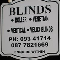 Del Blinds Brackloon  Ballyglunin/Tuam/Galway