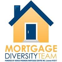 Mortgage Diversity Team