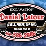 Excavation Daniel Latour