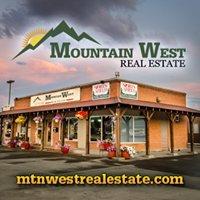 Mountain West Real Estate - Salmon, Idaho