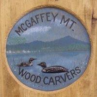 McGaffey Mountain Woodcarvers