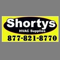 Shortys HVAC Supplies