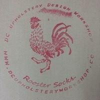 DC Upholstery & Design Workshop