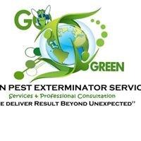 Sanjin Pest Exterminator Services