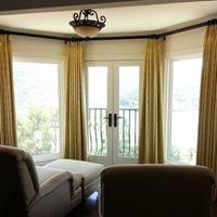 Shade Shoppe- custom blinds, shutters, and drapery