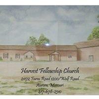 Harvest Church  Aurora MO