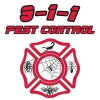 911 Pest Control