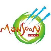 Monsoon Cafe - At Third Street Promanade