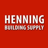 Henning Building Supply Co Inc.