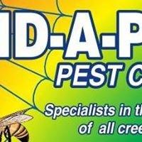 Ridapests Perth Hills Pest Control