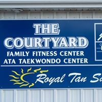 Courtyard 24/7 Fitness & Tanning