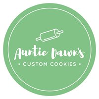 Auntie Dawn's Custom Cookies