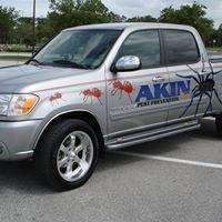 Akin Pest Prevention Plus