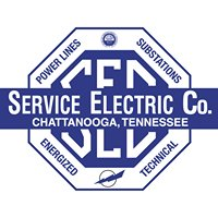 SERVICE ELECTRIC Company