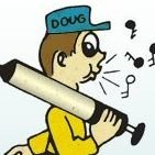 Gotta Bug, Call Doug, Douglas Pest Control