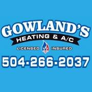 Gowland's Heating & A/C