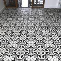 J C Tiling