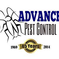 Advance Pest Control