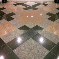 Ocala Concrete Polishing
