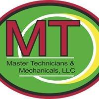 Master Technicians & Mechanicals LLC