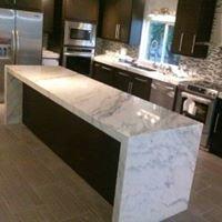 Custom Stone Granite and Marble