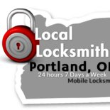 Local Locksmith Portland, OR