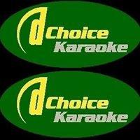 D Choice Karaoke